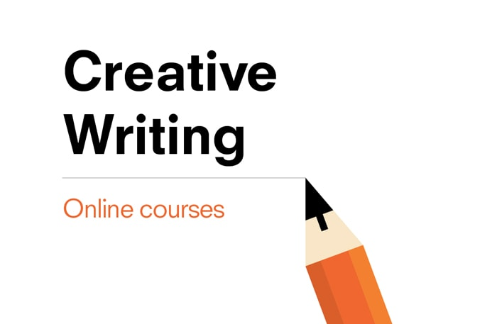 Writing course online